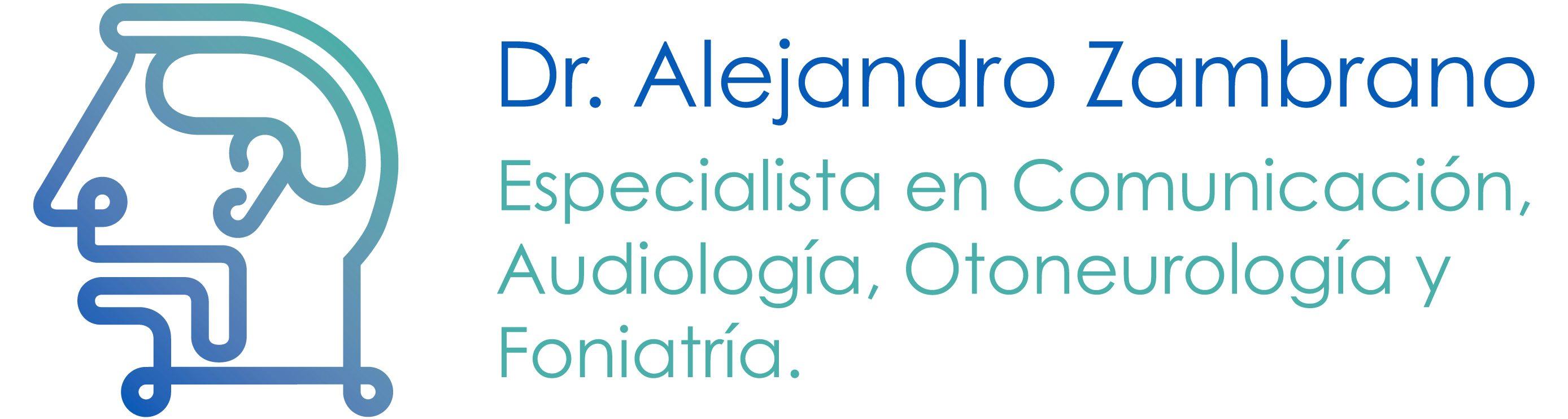 Audiología y Otoneurología, Mexicali Baja California, Dr.Alejandro Zambrano